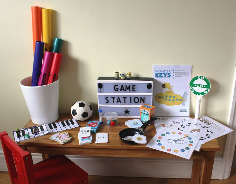 fun piano games Didsbury piano teacher Manchester