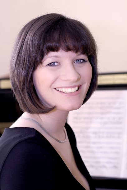 Angela Lloyd-Mostyn piano teacher in Didsbury