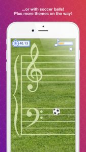 note rush app used by Didsbury Piano Manchester