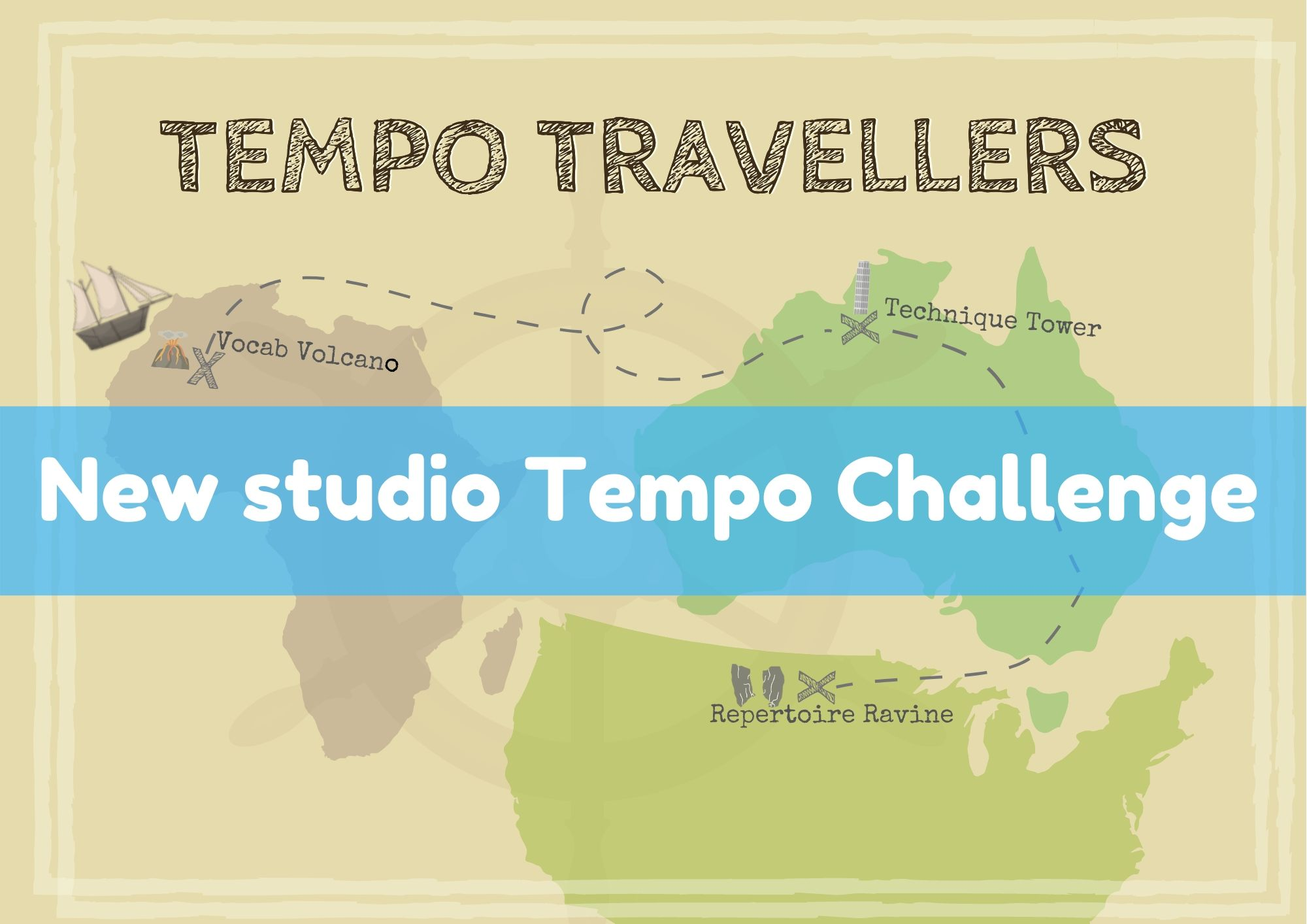 Tempo Travellers Didsbury Piano